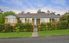 1 Yaralla Place, Baulkham Hills NSW