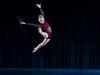 "Lila's solo ""In my garden of evil roses"" (Petri Kekkonen) Tags: dance performingarts dancer leap jump"