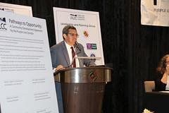 Purple Line Corridor Community Development Agreement Launch