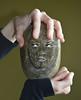 My Rock (Scott 97006) Tags: rock art beauty eyes face graninte hands lady lips model woman