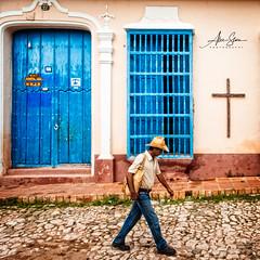 El Güajiro (Trinidad, Cuba 2012) (Alex Stoen) Tags: 5dmk2 alexstoen alexstoenphotography canon canoneos5dmarkii cuba portrait trinidad