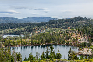 Lakes Basin Recreation Area
