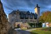 Burg Ranis (berndtolksdorf1) Tags: deutschland thüringen ranis burg hdr jahreszeit herbst outdoor historisch