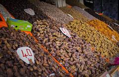 Marrakesh street market (Renatas Repčinskas Photo) Tags: marrakech morocco africa street market travel prices sell photography canon eos 600d lithuania lietuva keliones