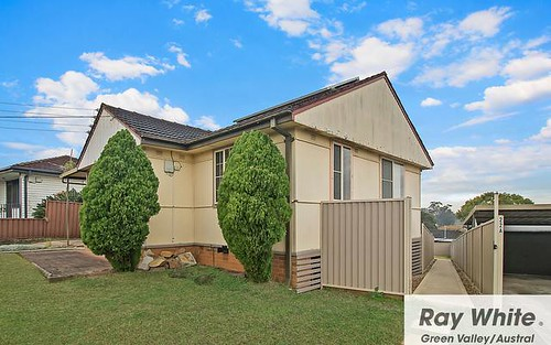 22 Banks Rd, Busby NSW 2168