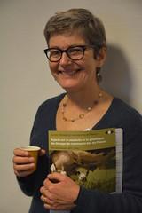 JT Bio génétique et conduite DSC_5941 (institutdelelevage.idele) Tags: génétique conduite du troupeau ab agriculture biologique bovins lait vainde ovins caprins petits ruminants index