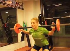 Campus iberdrola Mujer energia y deporte 17