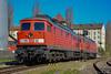 BR232 DB CARGO - LINDAU (Giovanni Grasso 71) Tags: ludmila br232 br233 br234 lindau db cargo costanza nikon d700 giovanni grasso