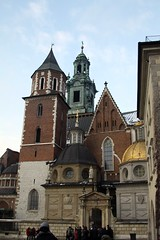 WAWEL, KRAKOW 019 (smtfhw) Tags: 2017 travel sightseeing poland krakow wawel history art