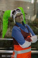 2017-10-28-LACC-113 (Robert T Photography) Tags: roberttorres robertt robert torres roberttphotography serrota serrotatauren canon losangelesconventioncenter stanleeslosangelescomiccon stanleeslosangelescomiccon2017 lacc comikaze comikazeexpo comikaze2017 cosplay starwars rebels lucasfilm herasyndulla hera syndulla theconfusedcosplayer
