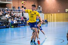 HSG Neuss- Düsseldorf II - TV Jahn Köln-Wahn-86 (marcelfromme) Tags: handball team teamsport indoor sport sportphotography nikon nikond500 sigma sigmaart sigma50100 cologne cgn köln düsseldorf