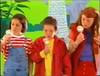 Comercial Taz Helado de Bresler (Octubre 1998) (hernánpatriciovegaberardi (1)) Tags: comercial chile taz helado bresler warner bros looney tunes octubre 1998 unilever chica pelirroja