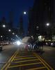 Columbus Circle (Blinking Charlie) Tags: vertical moonlit night carriage manhattan nyc newyorkcity newyork usa 2017 columbuscircle w59thstreet centralparks thesherrynetherland sonydscrx100m3 blinkingcharlie