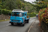 Heart of Wales run 2017 (Ben Matthews1992) Tags: 2017 heart wales road run welsh barmouth old classic vintage historic preserved preservation vehicle transport haulage lorry truck wagon waggon commercial bedford tk flat cux303l gays potatoes