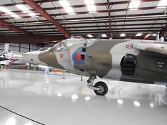 "Harrier GR.3 3 • <a style=""font-size:0.8em;"" href=""http://www.flickr.com/photos/81723459@N04/38274317626/"" target=""_blank"">View on Flickr</a>"