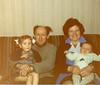 Me & Betty with Melanie & Patrick. (kingsie82) Tags: husband wife nanna granda grandson granddaughter brother sister family fun laugh love smile enjoy relax pather wishaw lanarkshire scotland grandparents grandkids happy