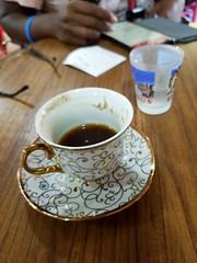 Coffee (CaptSpaulding) Tags: kusadasi turkey coffee
