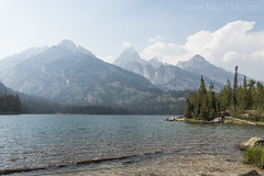 """Taggart Lake • <a style=""""font-size:0.8em;"""" href=""""http://www.flickr.com/photos/63501323@N07/38310171031/"""" target=""""_blank"""">View on Flickr</a>"""