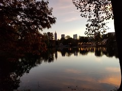 20171110_174739 (Laura Grace) Tags: 2017 atl atlanta autumn fall ga georgia lakeclarameer midtown november parks piedmontpark pp solowalkshikes walksandhikes