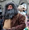 Hagrid and Dobby (andrea.prave) Tags: rubeushagrid hagrid dobby elf elfo harrypotter jkrowling hogwarts luccacomics luccacomicsgames luccacomics2017 luccacomicsgames2017 2017 lucca luccacg luccacg17 luccacg2017 cosplayer cosplay costumi コスプレ ritratto portrait retrato 肖像画 صورة porträt