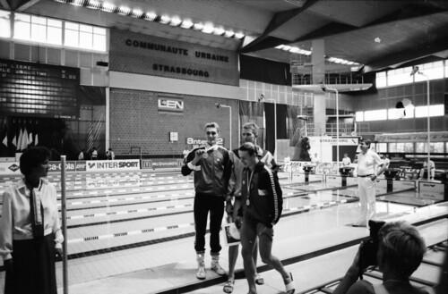 205 Swimming_EM_1987 Strasbourg