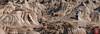 Different planet all together.. (Kasia Sokulska (KasiaBasic)) Tags: fujix canada alberta south drumheller badlands rock formations landscape travel hoodoos summer panorama