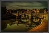 Roma_Tevere_Ponte Vittorio Emanuele II_Italia (ferdahejl) Tags: roma tevere pontevittorioemanueleii italia canoneos800d dslr
