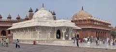 pan_171103_001 (123_456) Tags: india salem christi uttar pradesh fatehpur sikri
