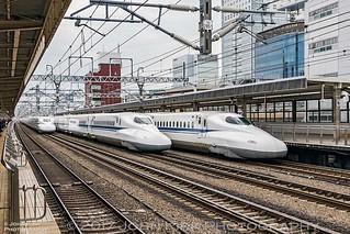 High Speed through Shizuoka (2017)