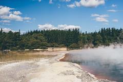 Wai-O-Tapu (bruit_silencieux) Tags: newzealand waiotapu volcano volcanic geothermal park rotorua nature landscape travel sigma35mm14art sonya7 champagnepool