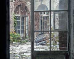 Schon wieder (brokenview) Tags: musicalinstrument decayed decay film kodak portra160 abandoned abandonment urbanexploring brokenviewnet explored