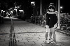 Endless Night (debbykwong) Tags: hongkong hongkongstreet hongkonglife lover urbannight nightstreet hongkongcity street streetcaptures streetphotography streetmoment streetmood bnw bnwcity bnwmood bnwlife bnwcaptures leica leicaqtyp116 leicaq leicaphoto leicacamera