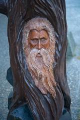 DSC_7925 (Copy) (pandjt) Tags: hope hopebc britishcolumbia carving carvings chainsawcarving sculpture publicart artwalk hopeartwalk woodcarving artwork