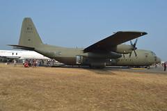 C-FNUM (LAXSPOTTER97) Tags: cfnum lockheed c130 c130k30 hercules cn 4241 imp group ltd 2017 abbotsford international airshow cyxx airport airplane aviation