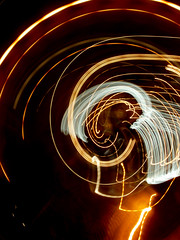 x-men's storm (319/365) (werewegian) Tags: cameratoss lights walking westend night class werewegian nov17 xmen storm 365the2017edition 3652017 day319 15nov17 mohawk