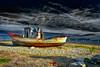 La Barca | Baiona | Rías Baixas | Galicia | HDR (alrojo09) Tags: alrojo09 barca ríasbaixas islascíes cielo hdr galicia spain pontevedra