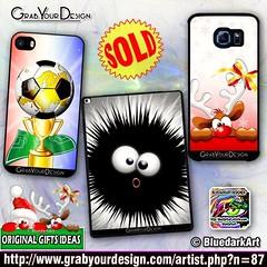 Recent #Sales on #BluedarkArt #Designer GrabYouDesign #Shop ➡️ http://www.grabyourdesign.com/artist.php?n=87 🔸️ #Soccer #Football #Europe #Cup #iPhoneCase ➡️ https://goo.gl/T3nJMJ 🔸️ #Fun #in (BluedarkArt) Tags: fun case cartoon designer ink europe ipadpro reindeer shop splat galaxy apple face sales bluedarkart christma cup iphonecase football samsung soccer