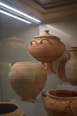 Rome, Italy - Villa Giulia (Etruscan Museum) (jrozwado) Tags: europe italy italia rome roma villagiulia museum archaeology etruscan