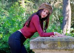 Shaila 22 (@Nitideces) Tags: elegancia elegance moda fashion glamour belleza beauty beautiful cute sexy retrato portrait chica girl mujer woman modelo model sensual gente people guapa jolie cool book nice nicegirl nitideces nitidecesdemiguelemele