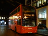 Rapid Airport Travel (londonbusexplorer) Tags: metroline west dennis trident adl enviro 400 te951 lk58khu a10 uxbridge heathrow central tfl london buses