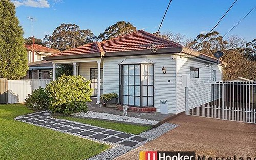 14 Davidson Rd, Guildford NSW 2161