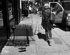 shoes (Nesster) Tags: nyc pentax mx oct 2012 trix