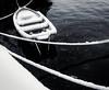 Stockholm, November 21, 2017 (Ulf Bodin) Tags: snö strandvägen sverige scandinavia winter boat rope water canonefm222stm sweden stockholm canoneosm3 vinter outdoor snow stockholmslän se