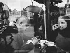 Dublin (brendan ó sé) Tags: iphonephotographeroftheyear2017 brendanóséiphonephotography iphonephotography brendanóséshotoniphone brendanóséapple reflections distortion creativestreetphotography blackandwhite blackandwhiteiphone iphone7plus kissthefuture believeachieve iamthere iamnotthere seoul cork shanghai