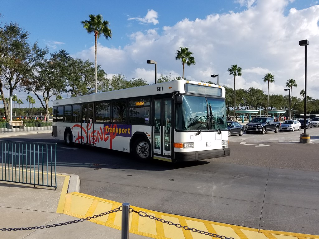 The World 39 S Best Photos Of Bus And Orlando Flickr Hive Mind