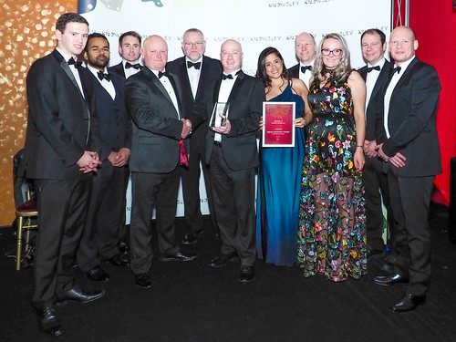 Investment of the Year - Jaguar Land Rover