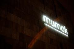 Mumok neon (----------------------xxx-----------------------) Tags: vienna wien austri europe centraleurope city travel autumnwinter fuji fujifilm digital csc color colour xe1 fujixe1 fujinon 35mm