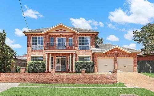 3 Superior Avenue, Seven Hills NSW