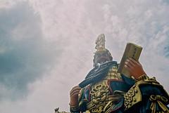 Skies Above | Nikon FE2 | Nikkor 50mm (f1.8) (IG @ Meandergraph) Tags: thailand krabi bangkok chiangmai phuket kohsamui travel asia southeastasia streetphotography film analog 35mm filmphotography nikon nikonfe2 nikkor50mm 50mm
