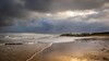 A Storm Is Brewing (Alan Cole.) Tags: northumberland seatonsluice stormclouds nikond5300